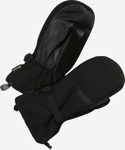 BURTON Športne rokavice | črna barva, Prikaz izdelka