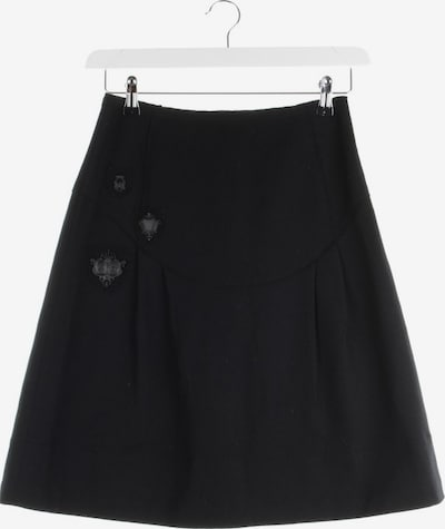 Nice Connection Skirt in XS in Black, Item view