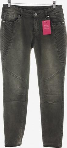 Blue Monkey Jeans in 25-26 x 32 in Black