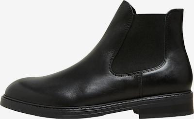 SELECTED HOMME Chelsea Boots 'Blake' en noir, Vue avec produit