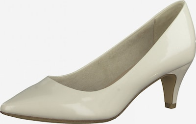 TAMARIS Pumps in beige, Produktansicht