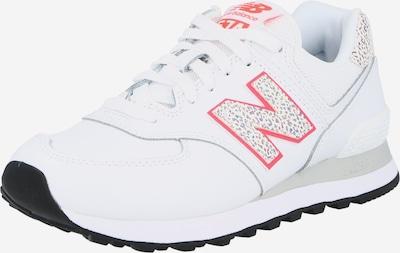 vegyes színek / fehér new balance Rövid szárú edzőcipők, Termék nézet