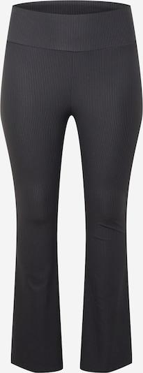 Urban Classics Curvy Leggingsit värissä musta, Tuotenäkymä