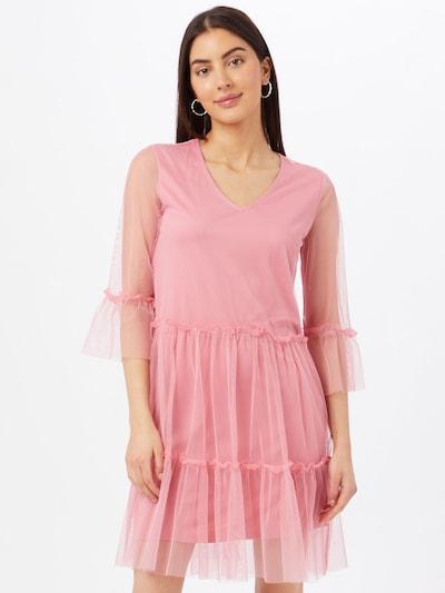 VILA Šaty 'VERANDA' - ružová, Model/-ka