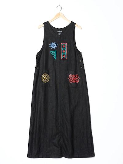 Positive Attitude Kleid in M in schwarz, Produktansicht