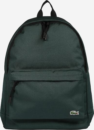 LACOSTE Batoh - smaragdová, Produkt