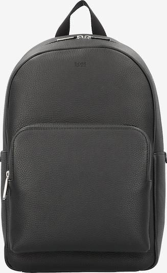 BOSS Casual Backpack 'Crosstown' in Black, Item view