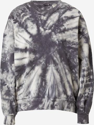 pelēks LEVI'S Sportisks džemperis