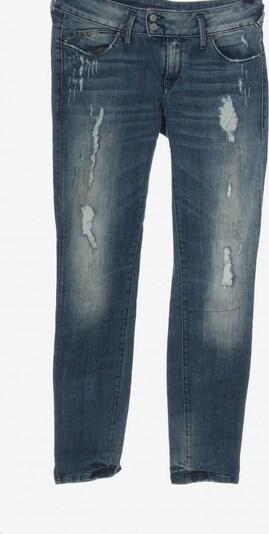 Staff Jeans & Co Röhrenjeans in 29 in blau, Produktansicht