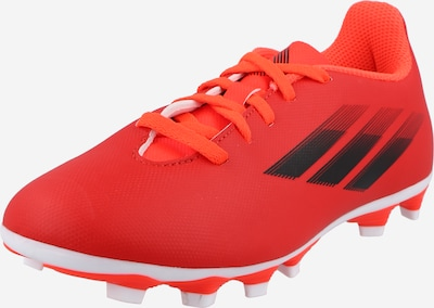 ADIDAS PERFORMANCE Sportschuh 'SPEEDFLOW.4' in rot / schwarz, Produktansicht