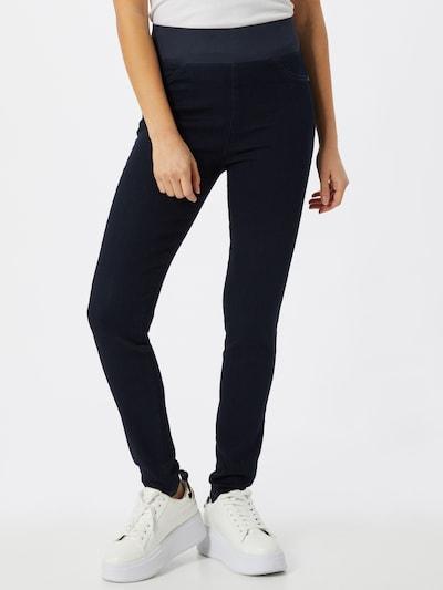 Freequent Jeans 'SHANTAL' i mørkeblå, Modelvisning