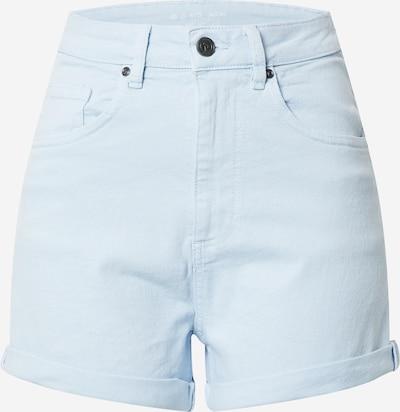 SISTERS POINT Shorts 'OSSY' in blue denim, Produktansicht