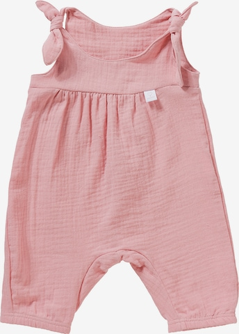 MAXIMO Overall in Pink