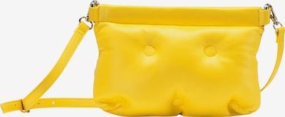 myMo NOW Clutch in de kleur Geel, Productweergave