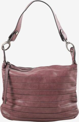 Fashion Handtasche in One Size in Pink
