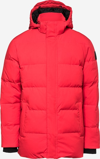 Les Deux Winter parka 'Mason' in Light red / Black, Item view