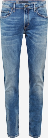 Marc O'Polo Jeans 'Sjöbo' in de kleur Blauw denim, Productweergave