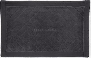 Ralph Lauren Home Bathmat 'AVENUE' in Grey