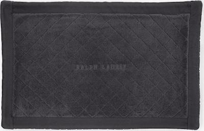 Ralph Lauren Home Badematte 'AVENUE' in graphit, Produktansicht
