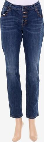Piú & Piú Jeans in 29 in Blau