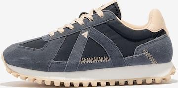 ASFVLT Sneaker 'GATE' in Blau
