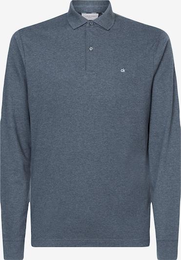 Calvin Klein T-Shirt en gris foncé, Vue avec produit