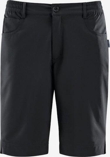 SCHNEIDER Shorts ' SOFIAW-Bermuda ' in schwarz, Produktansicht