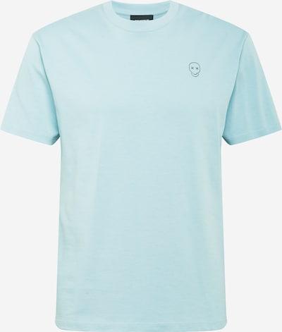 The Kooples Camiseta en azul claro, Vista del producto