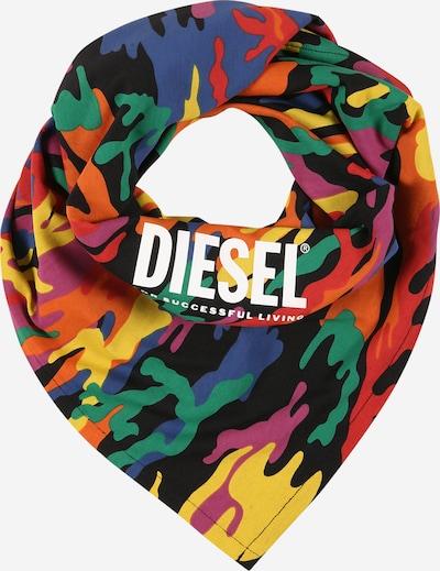 DIESEL Stoffen mondkapje in de kleur Gemengde kleuren, Productweergave
