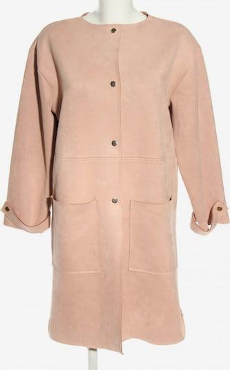 ZARA Jacket & Coat in M in Nude, Item view