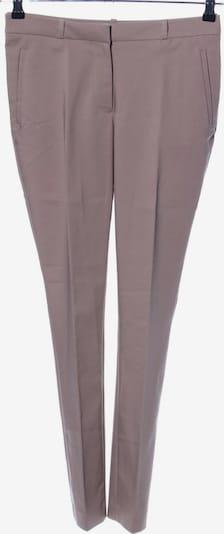 H&M Anzughose in S in braun, Produktansicht