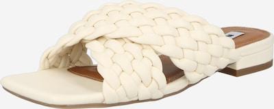 Saboți NA-KD pe alb murdar, Vizualizare produs