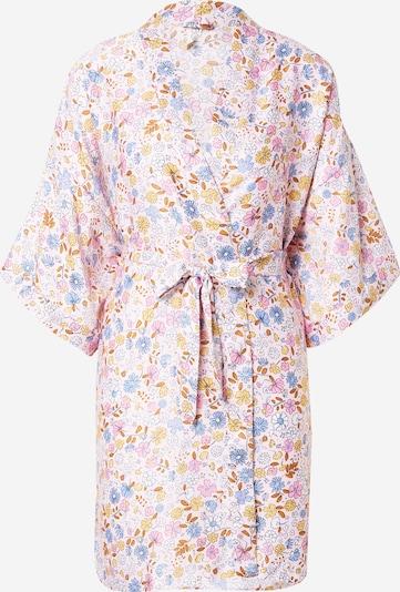 Cotton On Body Župan - kouřově modrá / šafrán / humrová / růžová / bílá, Produkt