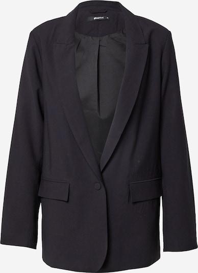 Gina Tricot Blazers 'Moa' in de kleur Zwart, Productweergave