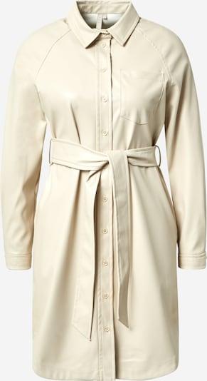 Pieces (Petite) Košilové šaty 'Rena' - krémová, Produkt