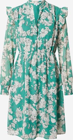s.Oliver Dress in Green / Black / White, Item view