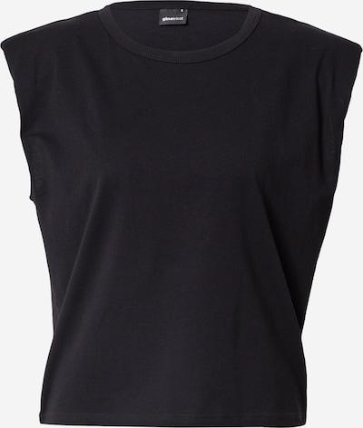 Palaidinė be rankovių 'Fran' iš Gina Tricot, spalva – juoda, Prekių apžvalga
