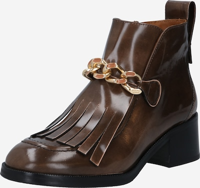 See by Chloé Stiefelette 'Mahe' in braun, Produktansicht