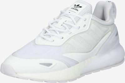 ADIDAS ORIGINALS Sneaker low i sort / hvid, Produktvisning
