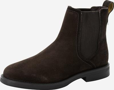 CAMEL ACTIVE Chelsea-Boot in dunkelbraun, Produktansicht