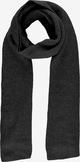 PIECES Schal in schwarz, Produktansicht