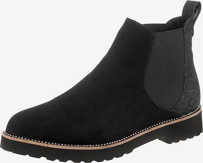 LA STRADA Chelsea Boot in schwarz, Produktansicht