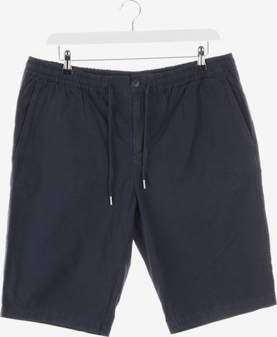 Woolrich Shorts in 36 in marine, Produktansicht