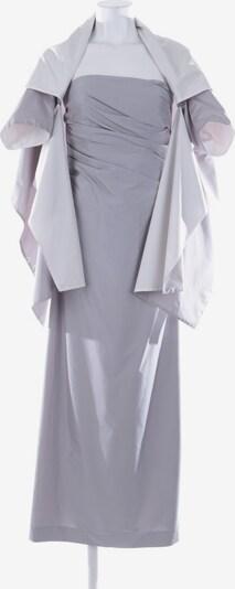 St. Emile Kleid in M in grau, Produktansicht