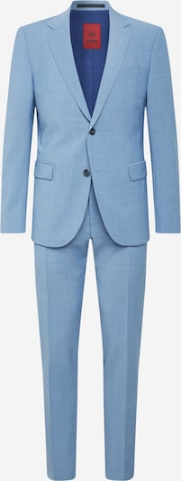 STRELLSON Suit 'Aidan' in smoke blue, Item view