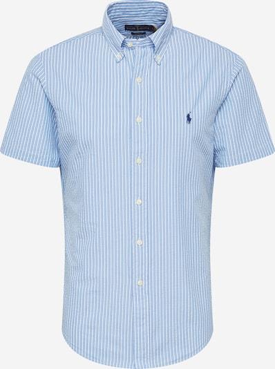 Marškiniai iš POLO RALPH LAUREN , spalva - tamsiai mėlyna / šviesiai mėlyna / balta, Prekių apžvalga