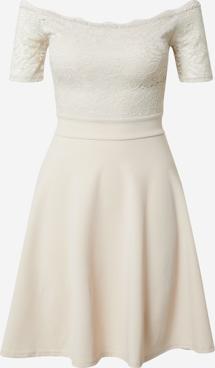 WAL G. Cocktail Dress 'AUDREY' in Nude, Item view