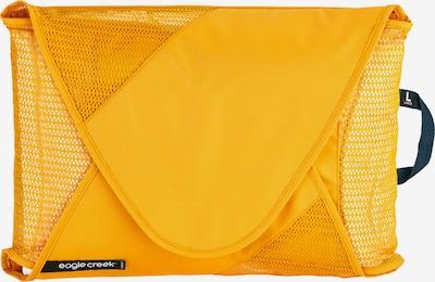 EAGLE CREEK Kleidersack in gelb, Produktansicht