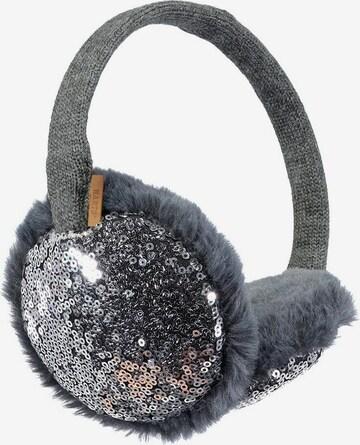 Barts Ohrenwärmer in Grau