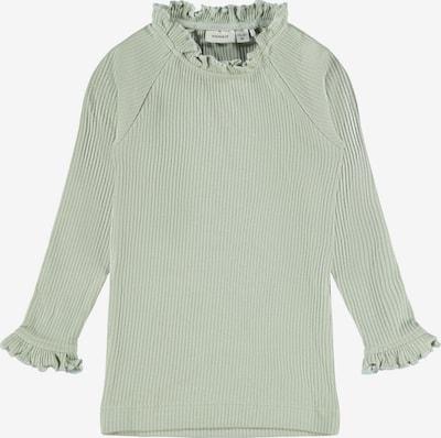 NAME IT Shirt 'Fabbi' in de kleur Pastelgroen, Productweergave